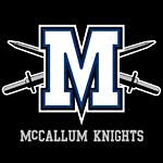 McCallum High School logo
