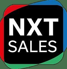 NXT Sales logo