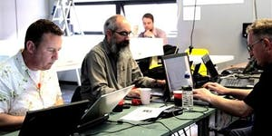 Jelly Liverpool - Creative Digital co-working and pop...