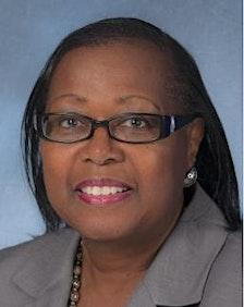Lisa Washington, Northwest Regional Outreach Manager logo