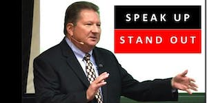 Speak Up and Stand Out: 5 Powerful Ways to Present...