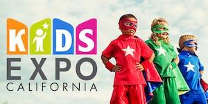 Kids Expo California 2017