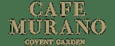 Cafe Murano Covent Garden logo