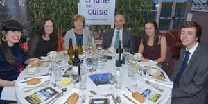 Scottish Traditional Music Hall of Fame Dinner 2016