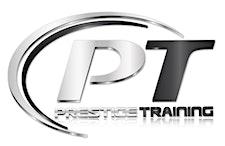 Prestige Training in Galway - Safe Pass  logo