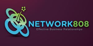 Network808, An Engaging Business Networking Experience...