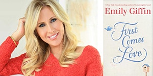 Emily Giffin in Chicago