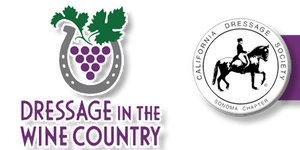 Dressage in the Wine Country 2016