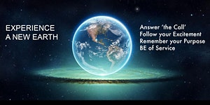 Gateway to a New Earth: How to Answer the Call of your...
