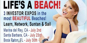 LIFE'S A BEACH: Independence Day Real Estate Beach...