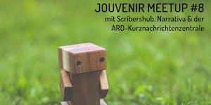 Jouvenir Meetup #8