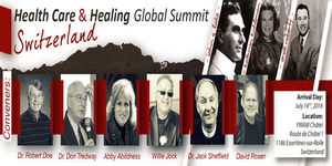 Together International Health Care & Healing Summit...