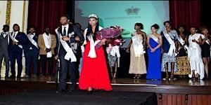 Miss Africa Victoria Australia Pageant 2016