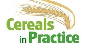 Cereals in Practice 2016