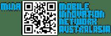 MINA [ Mobile Innovation Network Australasia ] logo