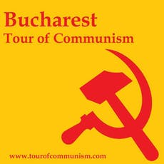 Communist Tour of Bucharest tickets