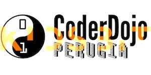 CoderDojo a Perugia, 18 giugno 2016 - KIDSBIT