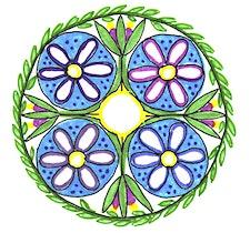 North Presbyterian Church logo