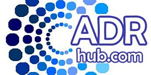 ADRHub Webinar - Looking at Career Paths for Young...