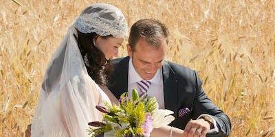 Catholic Marriage Preparation (Engaged/Convalidation)