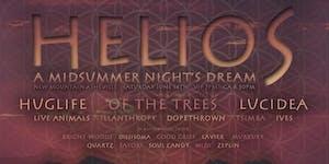 HELIOS Festival :: A Midsummer Night's Dream