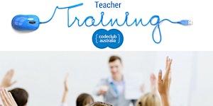 Code Club Teacher Training (Scratch) Perth, WA