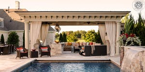 Creating Your Outdoor Oasis