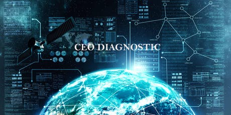 CEO Diagnostics - Solving Complex Business Problems with Maturity Assessments & Corporate Diagnostics tickets
