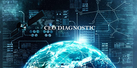 CEO Diagnostic  - Solving Complex Business Problems By Using Corporate Diagnostics - Weekend Course tickets