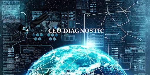 CEO Diagnostic  - Solving Complex Business Problems By Using Corporate Diagnostics - Weekend Course