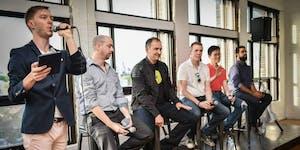 BetaKit at #SMWiTO: AI, Bots, and Social Media, Oh My
