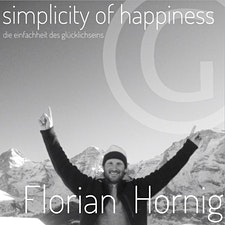 Florian Hornig | the simplicity of happiness logo