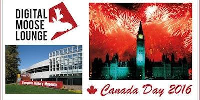 Digital Moose Lounge 17th Annual Canada Day Picnic
