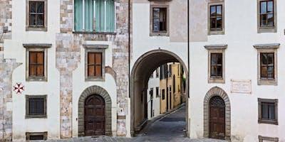 Visite guidate alla Torre del conte Ugolino