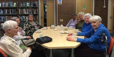 Charlton Kings - Library Club