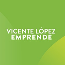 Emprendedores Vicente López  logo