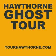 Hawthorne Ghost Tour tickets
