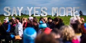 Yestival 2016 - The SayYesMore Festival