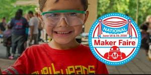 National Maker Faire 2016