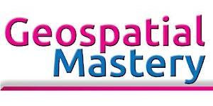 Geospatial Mastery (Jun 2016)