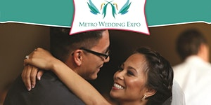 Metro Wedding Expo: DC 2016
