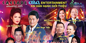 VIETNAMESE MUSIC SHOW (INDEPENDENCE DAY WEEKEND) -...