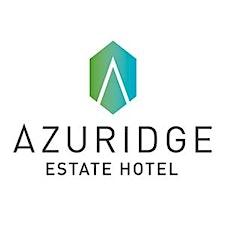 Azuridge Estate Hotel logo