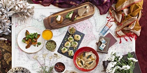 Glebe Tasting Trek - Thursday 23 June