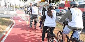 Bike Tour SP - Rota Faria Lima