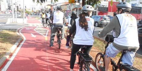Bike Tour SP - Rota Faria Lima ingressos