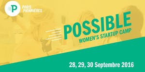 POSSIBLE : Women's Startup Camp