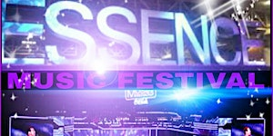Essence Music Festival 2016 - One Day Trip - From...
