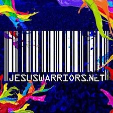 www.jesuswarriors.net logo
