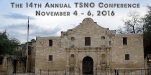 TSNO 14th Annual School Nurses Conference